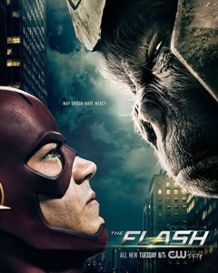 Gorilla Grodd & Flash