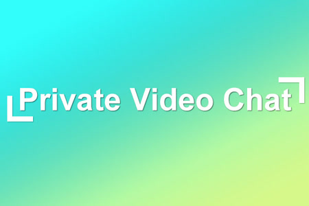 Private Video Chat & Autograph
