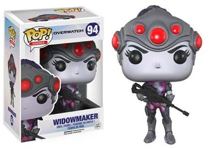 Widowmaker POP