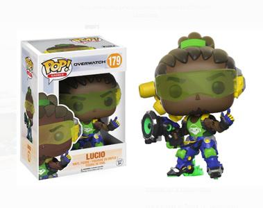 Lucio POP