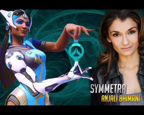 Anjali Classic Symmetra