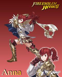 Anna Heroes